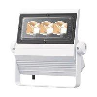 岩崎電気  レディオック フラッド ネオ ECF0686LW/SA1/2/2.4/W 電球色タイプ 60W 広角タイプ ホワイト