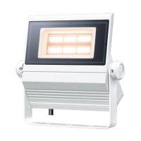 岩崎電気  レディオック フラッド ネオ ECF0485LW/SA1/2/2.4/W 電球色タイプ 40W 超広角タイプ ホワイト