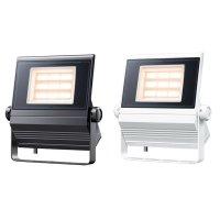 岩崎電気  レディオック フラッド ネオ ECF1085LW/SA1/2/2.4 DG または W 電球色タイプ 100W 超広角タイプ