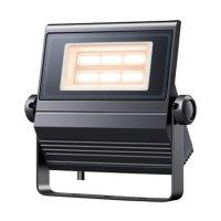 岩崎電気  レディオック フラッド ネオ ECF0685LW/SA1/2/2.4/DG 電球色タイプ 60W 超広角タイプ ダークグレイ