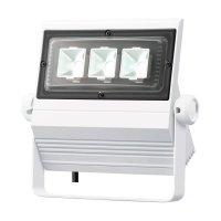 岩崎電気  レディオック フラッド ネオ ECF0687D/SA1/2/2.4/W 昼光色タイプ 60W 中角タイプ ホワイト