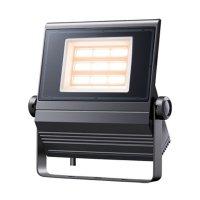 岩崎電気  レディオック フラッド ネオ ECF0885LW/SA1/2/2.4/DG 電球色タイプ 80W 超広角タイプ ダークグレイ