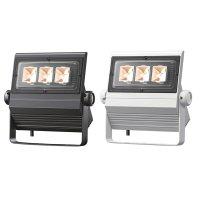 岩崎電気  レディオック フラッド ネオ ECF0487LW/SA1/2/2.4 DG または W 電球色タイプ 40W 中角タイプ
