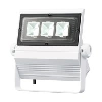 岩崎電気  レディオック フラッド ネオ ECF0487D/SA1/2/2.4/W 昼光色タイプ 40W 中角タイプ ホワイト