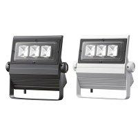 岩崎電気  レディオック フラッド ネオ ECF0487N/SA1/2/2.4 DG または W 昼白色タイプ 40W 中角タイプ
