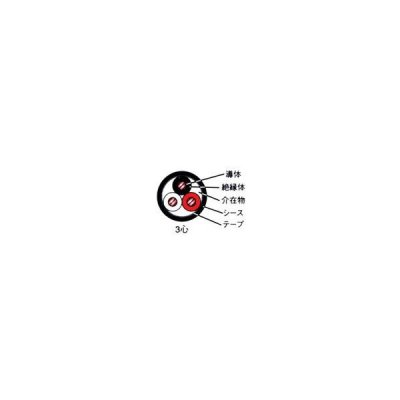 ☆新品☆600V CV 14SQx3C ケーブル(電線)20m巻☆領収書可能
